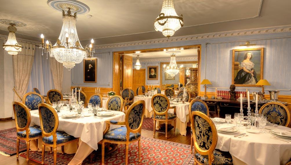 Boutique Hotel - Restaurant - Lounge Bar - Spa - Site Officiel