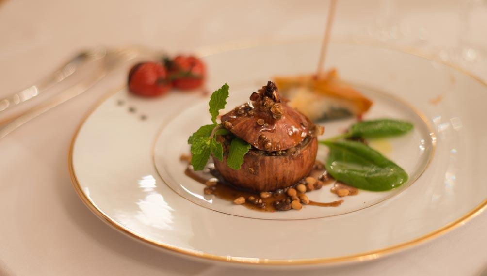 Le 1837 Victor Hugo Restaurant - Ault