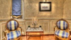 Suite Villa Aultia