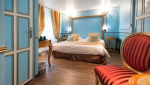 Chambre Excellence Empire Villa Aultia